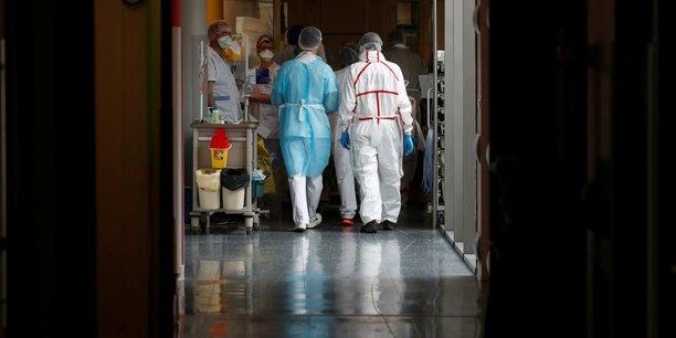 85% des hospitalises pour covid en juin/juillet non vaccines, selon une etude[reuters.com]