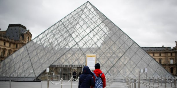 « En 2020, 94% des Français qui sont partis en vacances avaient fait le choix de la France, détaille le secrétaire d'Etat en charge du Tourisme, Jean-Baptiste Lemoyne. Cette année, ils sont déjà 80%. »
