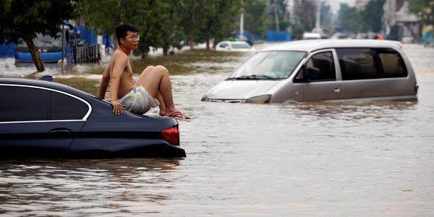 Le bilan des inondations dans le henan s'eleve a 302 morts[reuters.com]