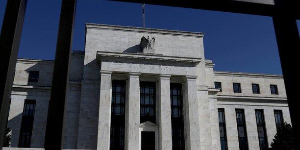 Usa: la fed pourrait debuter le 'tapering' d'ici octobre, dit waller[reuters.com]