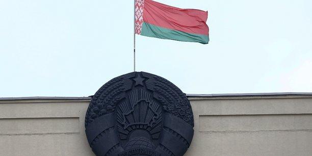 Un opposant bielorusse retrouve mort a kiev[reuters.com]