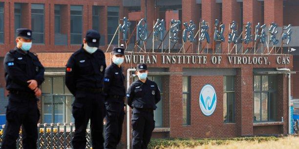 Wuhan va tester ses 12 millions d'habitants[reuters.com]