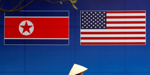 La coree du nord reclame la levee de sanctions avant de negocier, selon seoul[reuters.com]