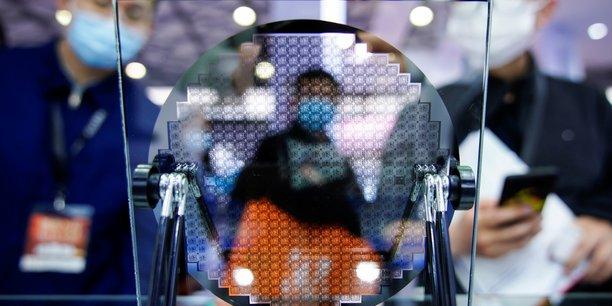 Nouvelles craintes de regulation en chine sur les puces et les jeux videos[reuters.com]