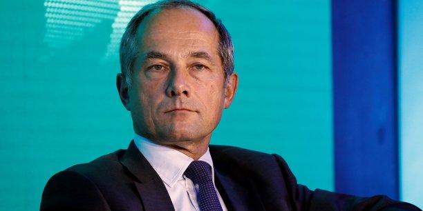 Pour Frédéric Oudéa, directeur général de Société générale, la banque a tourné la page de la crise sanitaire et récolte les fruits des restructurations.