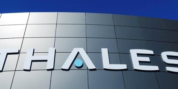 Thales va vendre ses activites de signalisation a hitachi pour 1,7 milliard d'euros, dit une source[reuters.com]