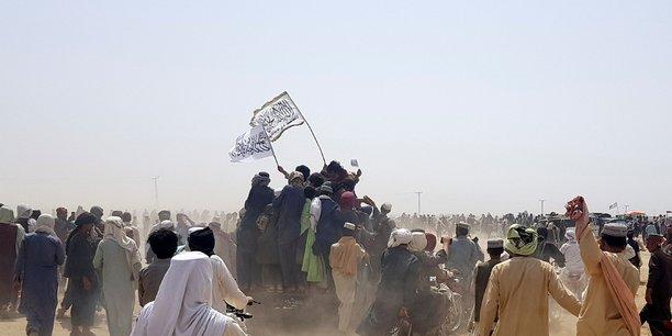 Afghanistan: les taliban veulent la part du lion dans les negociations, dit l'emissaire americain[reuters.com]