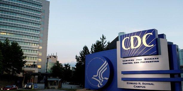 Etas-unis: les cdc annoncent un moratoire de 60 jours sur les expulsions liees au coronavirus[reuters.com]