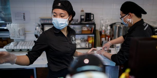 Chine: l'activite dans les services accelere en juillet[reuters.com]