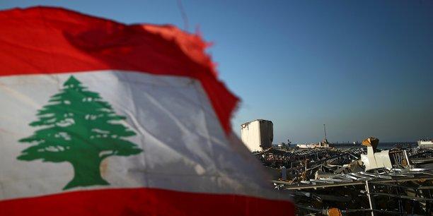Liban: la france va mobiliser 100 millions d'euros et 500.000 doses de vaccins anti-covid[reuters.com]