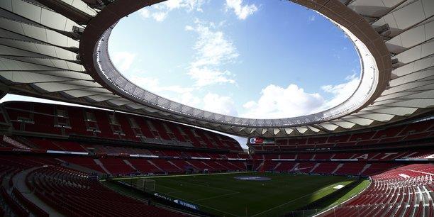 Football: le fonds cvc va investir 2,7 milliards d'euros dans la liga espagnole[reuters.com]