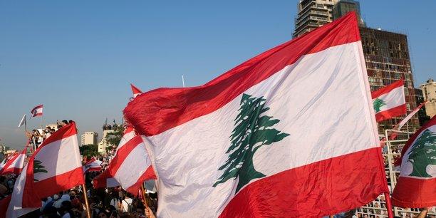 Liban: un an apres l'explosion a beyrouth, rassemblements pour demander justice[reuters.com]