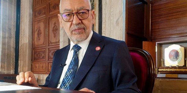 Tunisie: le parti ennahda semble adopter un virage face a la crise[reuters.com]