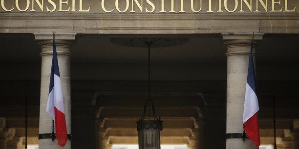 Les Sages ont estimé que le pass sanitaire résulte d'une conciliation équilibrée entre libertés publiques et protection de la santé.