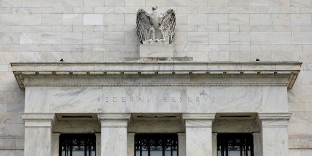 La fed pourrait mettre fin a sa politique accommodante plus tot qu'attendu, dit waller[reuters.com]