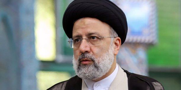 Nucleaire iranien: washington appelle le president raissi au dialogue[reuters.com]
