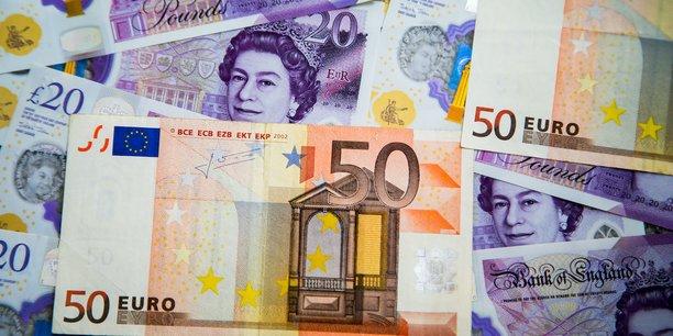La livre sterling se redresse en écho à la perspective d'un léger resserrement de la politique monétaire évoqué jeudi par la Banque d'Angleterre (BoE).