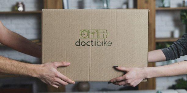 Doctibike peut reconditionner 90% des marques de batteries présentes sur le marché. Une expertise acquise grâce à un travail de fourmi pour établir sa batterie-thèque.