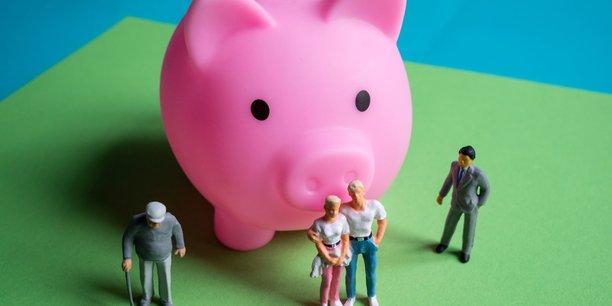 L'assurance-vie reste le placement favori des Français, avec un encours de plus de 1.800 milliards d'euros.