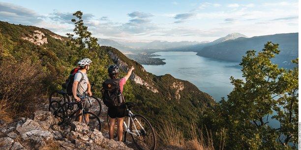 C'est dans la métropole de Lyon, mais aussi en Savoie, Drôme, Ardèche et Haute-Loire que les professionnels du tourisme se montrent les plus satisfaits de leur saison estivale.