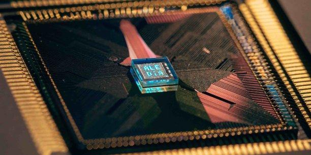 Au total, la deeptech Aledia, lauréate du Next40, aura planché durant 10 années sur ses travaux de R&D destinés à développer un nanofil innovant, déposé près de 200 brevets, et levé un peu moins de 200 millions d'euros, à travers des séries A à D.