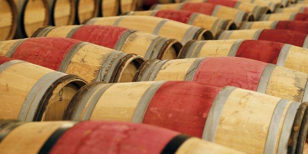 Comme les autres vignobles, celui de Bordeaux a souffert de cette guerre commerciale à l'export.
