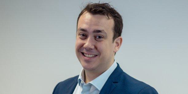 Jean Laherrère, président et fondateur de RMD Technologies, expert en Revenue Management de Destination.
