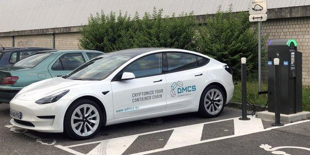 Freshmile et Engie vont opérer un réseau de 180 bornes de recharge dans l'agglomération strasbourgeoise.