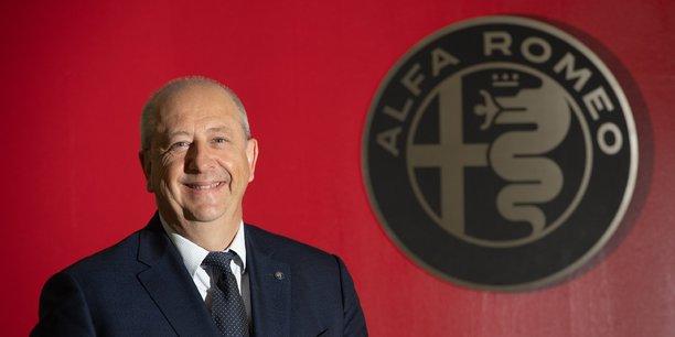 Jean-Philippe Imparato qui a pris la tête d'Alfa Romeo en début d'année dévoile les premiers chantiers pour redresser la marque italienne.