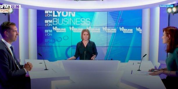 Tous les mardis à 17h45, retrouvez l'émission Lyon Business en direct sur la chaine BFM Lyon et en replay, en partenariat avec La Tribune.
