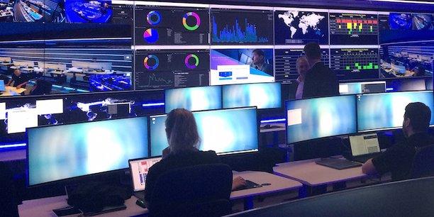 Détecter puis localiser l'origine d'une cyberattaque est un travail complexe.