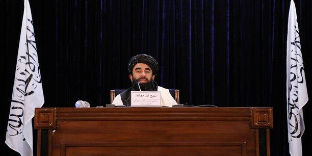 Afghanistan: les taliban devoilent leur gouvernement[reuters.com]