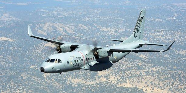 Selon le ministère de la Défense indien, il s'agira du premier avion militaire fabriqué en Inde par une entreprise privée.