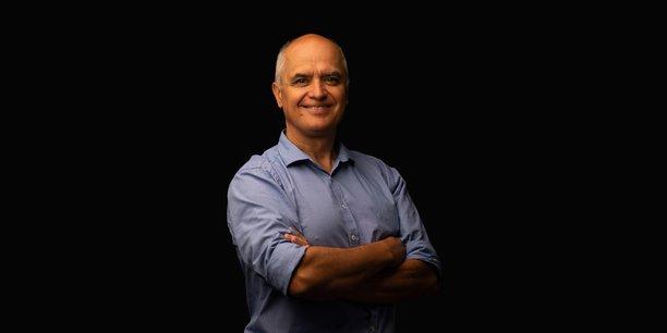 Frédéric Desdouits est le nouveau directeur général de la biotech Treefrog Therapeutics.