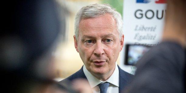 Bruno Le Maire, le ministre de l'Economie, le répète à loisir en cette rentrée : « La bonne croissance - plus de 6% - doit profiter à tout le monde. Il faut une meilleure rémunération pour ceux qui ont les revenus les plus faibles ».