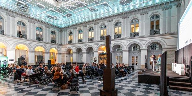 La dernière édition de l'Université des Entrepreneurs du Medef Gironde s'est tenue en 2019.