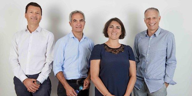 L'ESN lyonnaise envisage de mener une stratégie d'acquisitions offensive, avec à la clé, un portefeuille de 50 millions d'euros à investir dans des projets complémentaires à son offre.