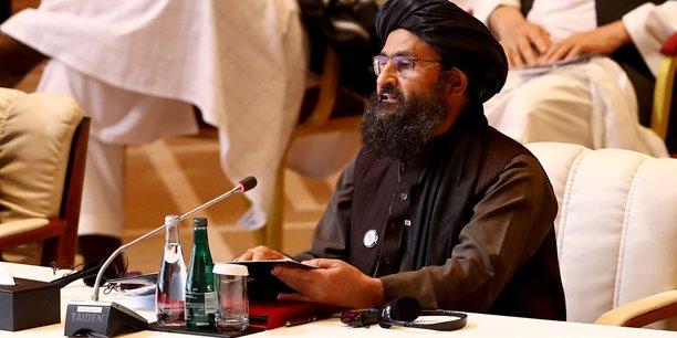 Les taliban dementent la mort du mollah baradar, vice-premier ministre afghan[reuters.com]