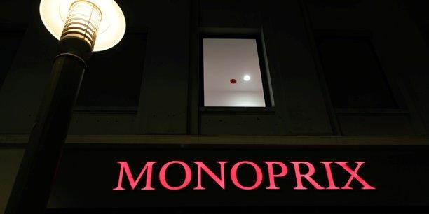Slogan anti-police: monoprix retire de ses rayons les smoothies d'une marque allemande[reuters.com]