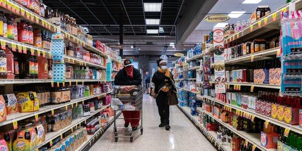 Etats-unis: coup de frein a la hausse des prix a la consommation en aout[reuters.com]