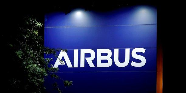 Le pdg d'airbus deplore les difficultes de la chaine d'approvisionnement[reuters.com]