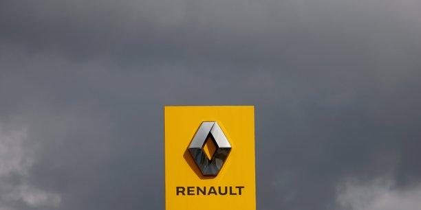 Renault se renforce sur le marche de l'occasion en ligne[reuters.com]