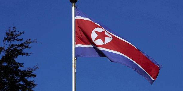 La coree du nord effectue des tirs d'essai de missiles balistiques[reuters.com]