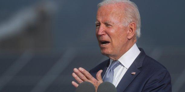 Biden dement que xi ait refuse de participer a un sommet[reuters.com]