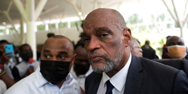 Haiti: le premier ministre renvoie le chef du parquet de port-au-prince[reuters.com]