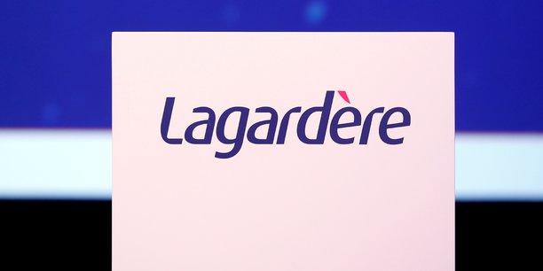 France: perquisition au siege de lagardere, rapporte le point[reuters.com]