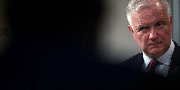 Rehn (banque centrale europeenne) : les etats doivent se preparer a la hausse des taux[reuters.com]