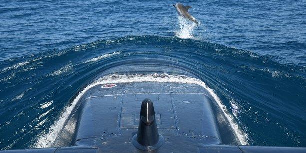 La décision de l'Australie de se doter de sous-marins nucléaires américains au détriment de la France a des conséquences pour Naval Group et toute sa supply chain, dont le Girondin Ingéliance