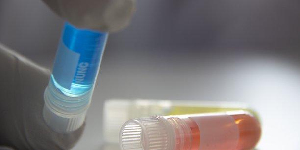 Brenus pharma injecte au patient des cellules proches des cellules tumorales pour entraîner le système immunitaire à les reconnaître et à les détruire. Avec à la clé, un marché que la biotech estime à près de 12 milliards de dollars d'ici 2025, en croissance de plus de 30 % dans les 5 prochaines années.