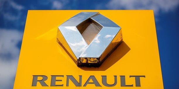 Renault supprime 2.000 emplois supplementaires en france, 9 nouveaux vehicules[reuters.com]